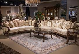 traditional sofas living room furniture villa di como sofa set by aico furniture aico living room furniture