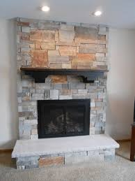 Wood Fireplace Repair Small Gas Fireplace Repair Wood Design In White Paint Wall Have Long