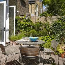 small terrace ideas home design