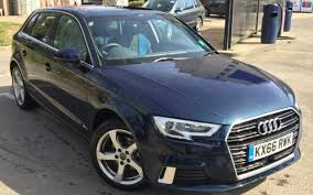 How Big Is A 3 Car Garage by Audi A3 U2013 Long Term Test