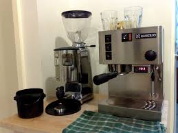 Coffee Grinders Reviews Ratings Mazzer Mini Espresso Grinder Review