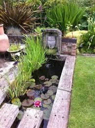 tiny backyard ponds ideas for your small garden 17 small gardens