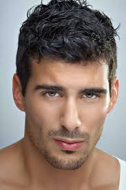 Mens Hairstyles Short Back And Sides Long On Top Men Hairstyle