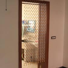 shui kürbis perlen schlafzimmer badezimmer wc von tür zu tür