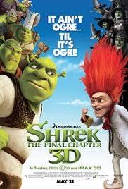 shrek 2010 imdb