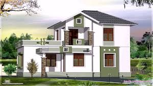Simple Bungalow House Design With Terrace