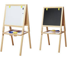 buy wooden easel at argos co uk your shop for painting