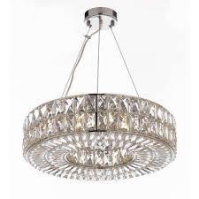Uttermost Chandeliers Clearance Crystal Chandeliers Hanging Lights The Home Depot