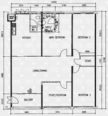 floor plans for simei street 1 hdb details srx property