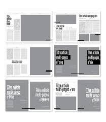 141 best magazine grids u0026 templates images on pinterest store
