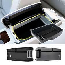 mercedes accessories store plastic central store content box car accessories for mercedes