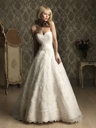 ivory wedding dresses lace ivory wedding dress weddingcafeny