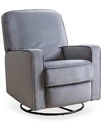 glider recliner macy u0027s