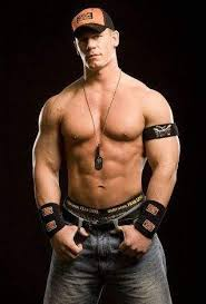 Faverit John Cena Favorite Movies Music Food Color Sports Team Biography