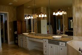 Pictures Of Master Bathrooms Voguish Delightful Master Bathroom Vanity Decorating Ideas 13