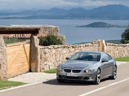 bmw 6 series e63 ph buying guide pistonheads