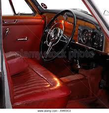 A W Upholstery Red Leather Upholstery Stock Photos U0026 Red Leather Upholstery Stock