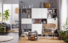 Living Room Furniture  Ideas IKEA - Table and chairs for living room