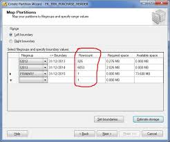 table partitioning in sql server how to partition table by date in sql server 2008 stack overflow