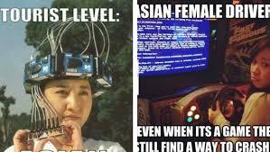 Asians Meme - 39 funny asian memes that are just so bad we should be ashamed