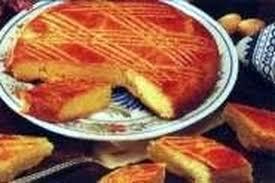 recette cuisine bretonne recette de gâteau breton la recette facile