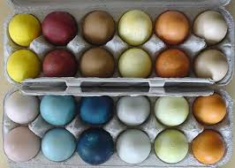 easter egg dyes dyes for easter eggs apartment therapy