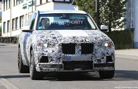 lexus vs bmw suv 2019 bmw x5 spy shots and video