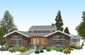 a texas style ranch 12527rs architectural designs house plans