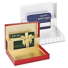 wholesale gift cards gift card boxes wholesale gift card boxes in stock uline