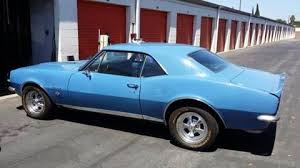 1967 thru 1969 camaros for sale 1967 chevrolet camaro for sale carsforsale com