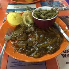 cuisine louisa carrie s soul food cafe closed 12 reviews soul food 121 w