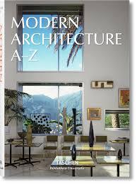 modern architecture a u2013z bibliotheca universalis taschen books