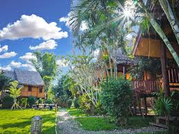 Bungolow by Best Price On Pai Homey In Pai Reviews