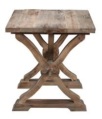 reclaimed wood end table canterbury reclaimed wood end table reviews joss main