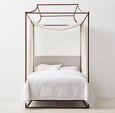 Bed Canopy Frame Bed Canopies Rh Teen
