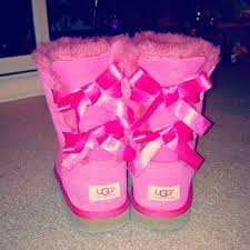 ugg boots australia pink pink cuter then hell ugg boots i was gonna get them for x