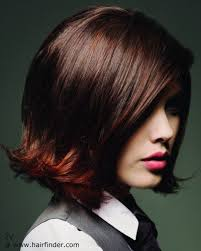 layered flip hairstyles 147 best beauté images on pinterest hairstyles makeup and artists