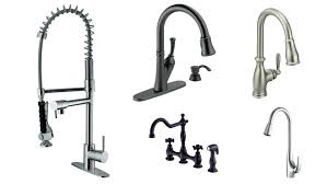 Kohler Commercial Kitchen Faucet Kitchen Faucets At Lowes U2013 Songwriting Co