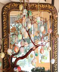 german easter egg tree easter egg trees and branches brit co
