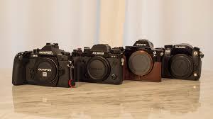 a beginner u0027s guide to choosing a mirrorless camera