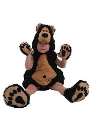 grizzly bear halloween costume bear costume on shoppinder