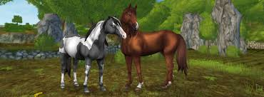 latest horse game star stable star stable