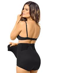 postpartum belly wrap high waisted firm tummy compression postpartum with