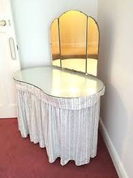kidney shaped table for sale pretty little kidney shaped dressing table i want to try this on my