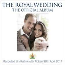 Wedding Album Online Royal Wedding Recorded Album To Be Sold Online Bbc News