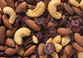 trail mix all organic gourmet snack bulk or pre