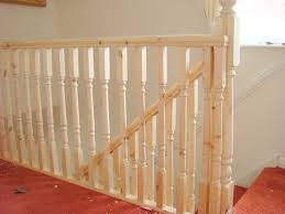 Cost Of New Banister New Banisters Contemporary Stair Banisters Interior Banisters And