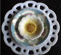 170 best glass garden flowers images on pinterest garden totems