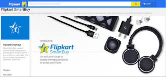 flipkart launches its first own private label smartbuy
