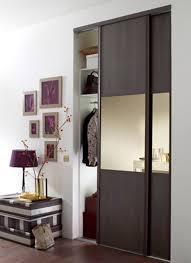 deco porte placard chambre ides de customiser porte de placard coulissante galerie dimages